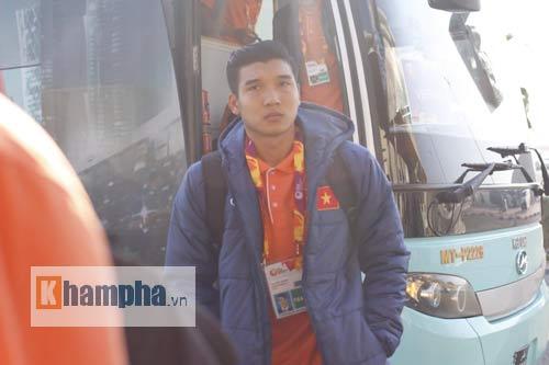 Chi tiết U23 Việt Nam - U23 Jordan: Gỡ gạc thể diện (KT) - 26
