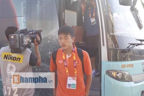 Chi tiết U23 Việt Nam - U23 Jordan: Gỡ gạc thể diện (KT) - 28