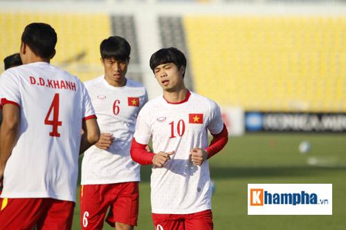 Chi tiết U23 Việt Nam - U23 Jordan: Gỡ gạc thể diện (KT) - 23