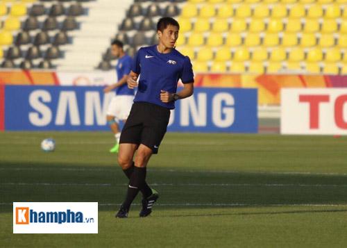 Chi tiết U23 Việt Nam - U23 Jordan: Gỡ gạc thể diện (KT) - 19