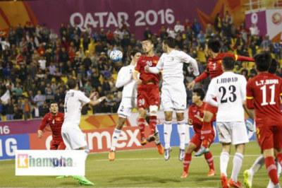 Chi tiết U23 Việt Nam - U23 Jordan: Gỡ gạc thể diện (KT) - 14