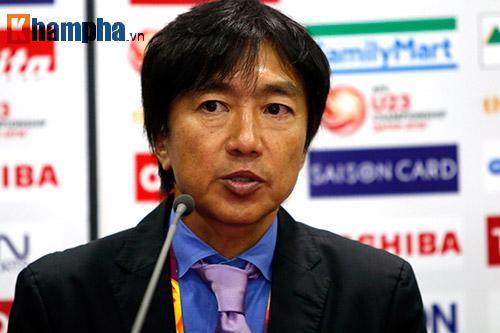 HLV Miura: U23 VN sẽ đấu U23 Úc với nhiều cầu thủ mới - 1