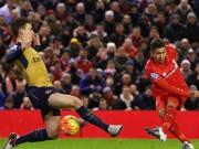 Bóng đá - Chi tiết Liverpool – Arsenal: Vỡ òa cảm xúc (KT)