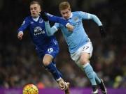 Bóng đá - Man City - Everton: Thủy chiến tại Etihad