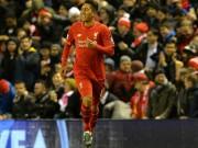 """Bóng đá - SAO Liverpool """"lên đồng"""", lập siêu phẩm ngây ngất"""