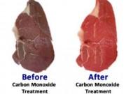 An toàn thực phẩm - Mỹ cho phép dùng chất độc hại biến thịt ôi thành thịt tươi