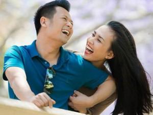 Bằng Kiều: 'Tôi và Dương Mỹ Linh vẫn vui vẻ bên nhau'
