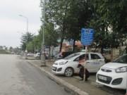 An ninh Xã hội - Kinh hoàng tài xế taxi bị giết, vứt xác để cướp xe