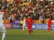 Bóng đá - Chi tiết U23 Việt Nam - U23 Jordan: Gỡ gạc thể diện (KT)