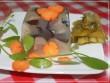 Thịt gà nấu đông hấp dẫn bữa cơm ngày mưa lạnh