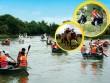 Du lịch sinh thái Vườn Xoài - điểm vui chơi Tết lý tưởng