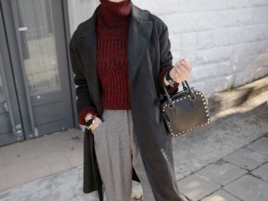 3 lý do khiến bạn không nỡ từ chối áo len cổ lọ