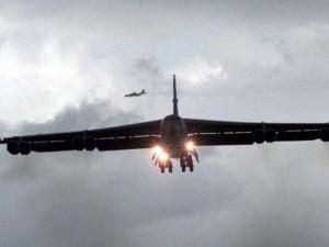 Mỹ trang bị vũ khí thông minh cho pháo đài bay B-52