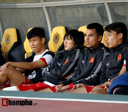 U23 Việt Nam: HLV Miura không dùng Tuấn Anh là đúng - 1