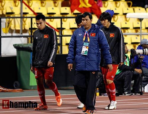 U23 Việt Nam: HLV Miura không dùng Tuấn Anh là đúng - 2