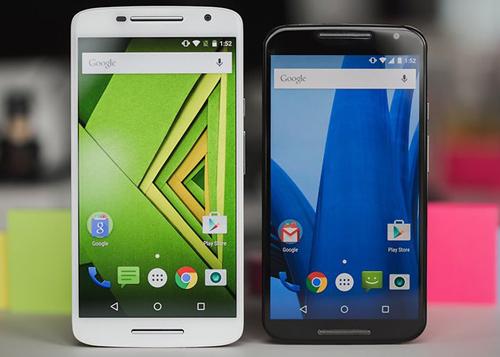 Moto nâng cấp Android 6.0 Marshmallow cho một loạt smartphone - 2