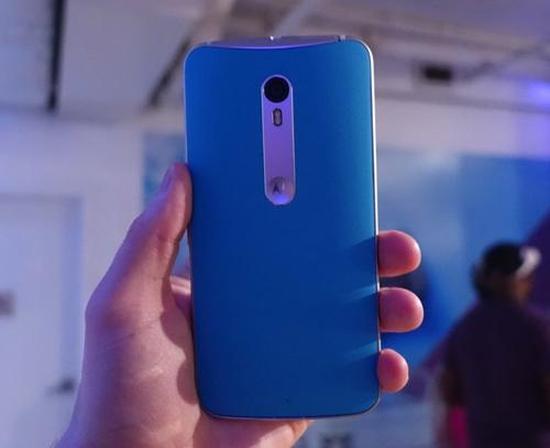 Moto nâng cấp Android 6.0 Marshmallow cho một loạt smartphone - 1