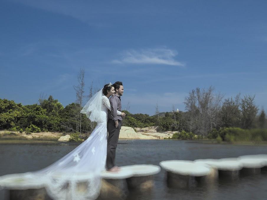 Ảnh cưới 'đẹp như phim Hàn' của người đẹp Trang Nhung - 11