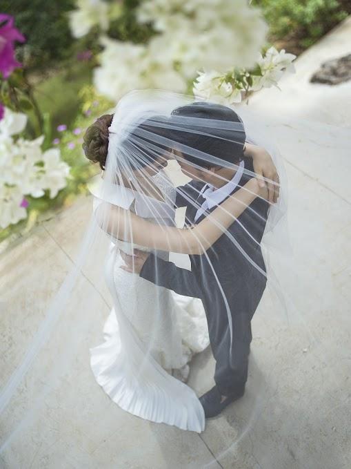 Ảnh cưới 'đẹp như phim Hàn' của người đẹp Trang Nhung - 2