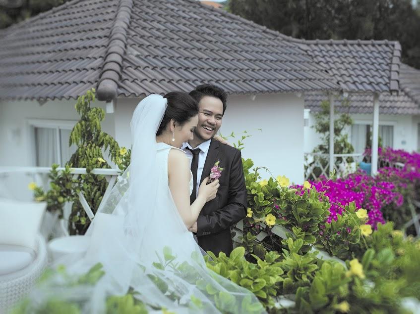 Ảnh cưới 'đẹp như phim Hàn' của người đẹp Trang Nhung - 9