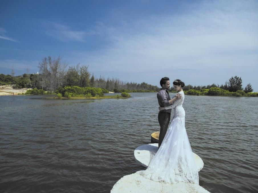 Ảnh cưới 'đẹp như phim Hàn' của người đẹp Trang Nhung - 10