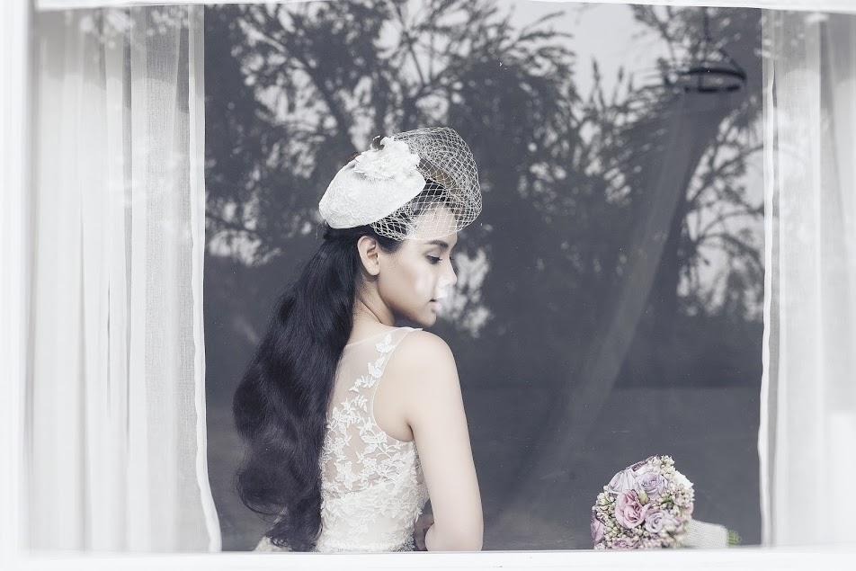 Ảnh cưới 'đẹp như phim Hàn' của người đẹp Trang Nhung - 3