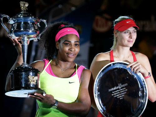 Phân nhánh Australian Open: Nadal, Sharapova gặp khó - 2