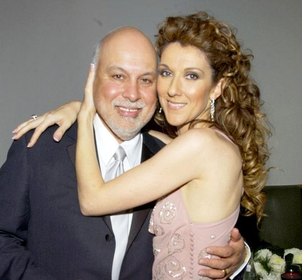 Những cột mốc mối tình 'bất tử' của vợ chồng Celine Dion - 8