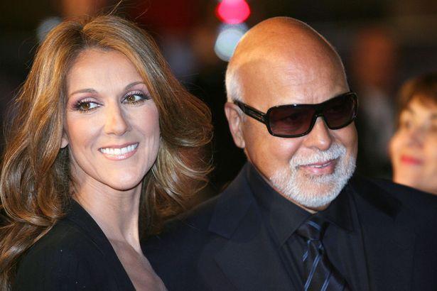 Những cột mốc mối tình 'bất tử' của vợ chồng Celine Dion - 5