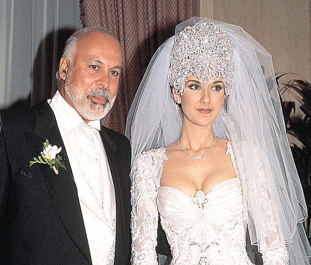 Những cột mốc mối tình 'bất tử' của vợ chồng Celine Dion - 2