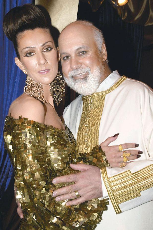 Những cột mốc mối tình 'bất tử' của vợ chồng Celine Dion - 4