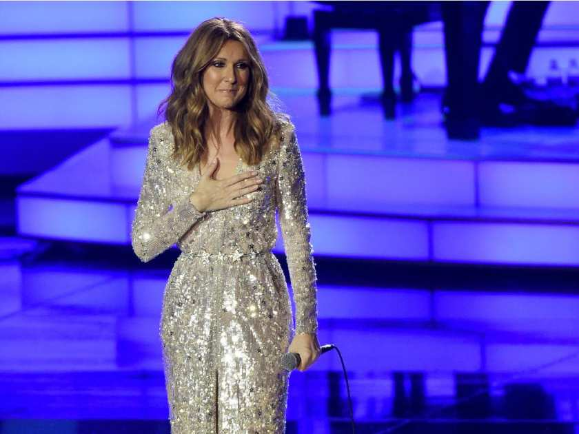 Những cột mốc mối tình 'bất tử' của vợ chồng Celine Dion - 14