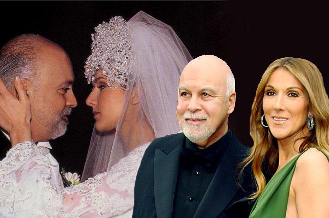 Những cột mốc mối tình 'bất tử' của vợ chồng Celine Dion - 15