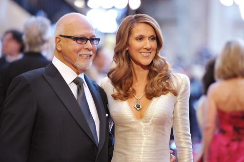 Những cột mốc mối tình 'bất tử' của vợ chồng Celine Dion - 13