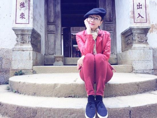 Á hậu Dương Yến Ngọc khởi động năm mới bằng từ thiện - 8