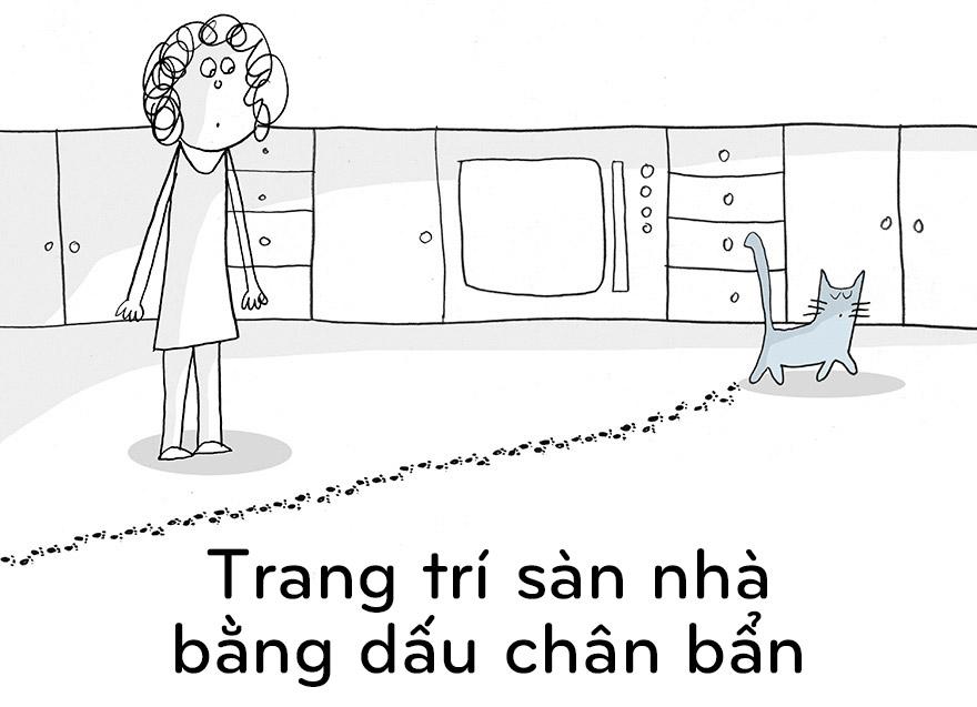 19 điều chúng ta nên học từ mèo - 9