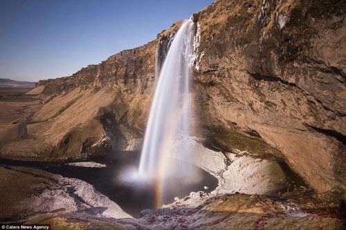 """Iceland – """"Thiên đường"""" cho dân nhiếp ảnh - 2"""