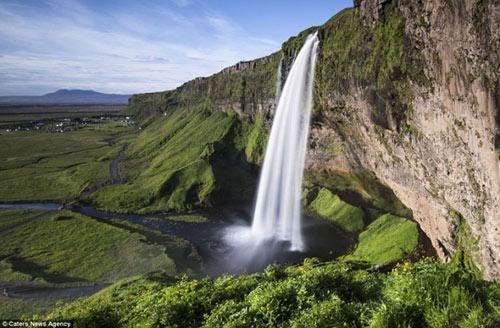 """Iceland – """"Thiên đường"""" cho dân nhiếp ảnh - 1"""