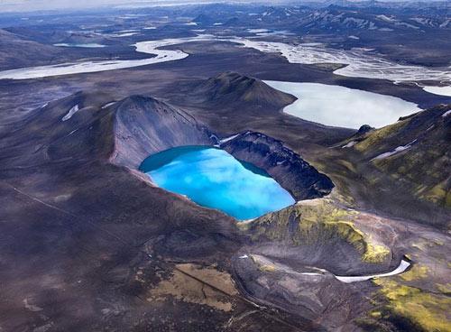 """Iceland – """"Thiên đường"""" cho dân nhiếp ảnh - 3"""