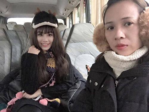 Linh Miu: 'Bị đánh, tôi cũng phải lấy chân tự vệ' - 1