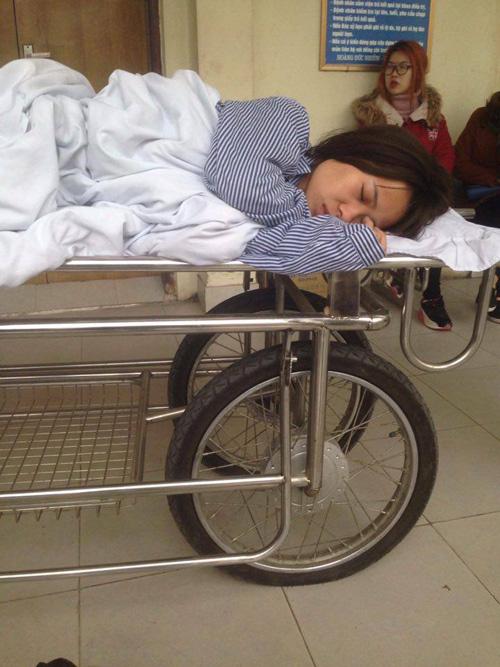 Linh Miu: 'Bị đánh, tôi cũng phải lấy chân tự vệ' - 3