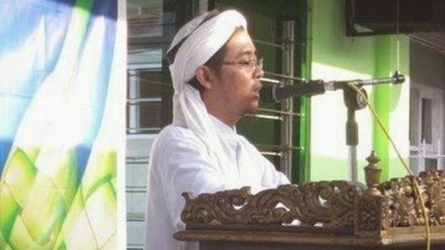 Chủ mưu khủng bố Jakarta muốn làm thủ lĩnh IS Đông Nam Á - 1