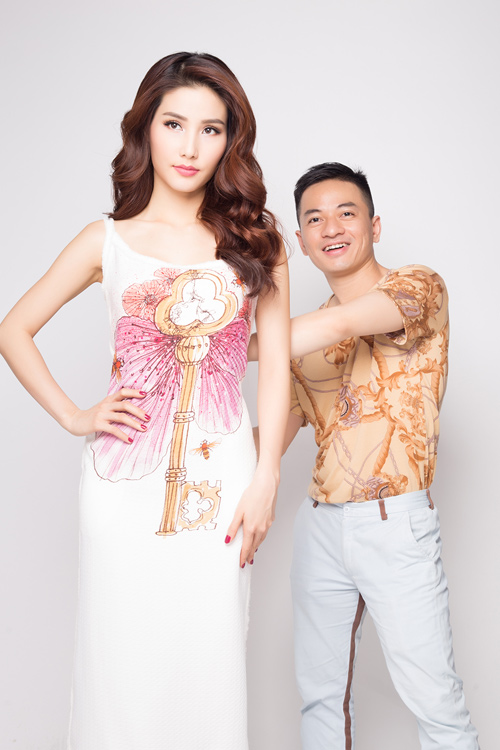 Hỗn loạn danh xưng 'siêu mẫu' làng thời trang Việt - 3