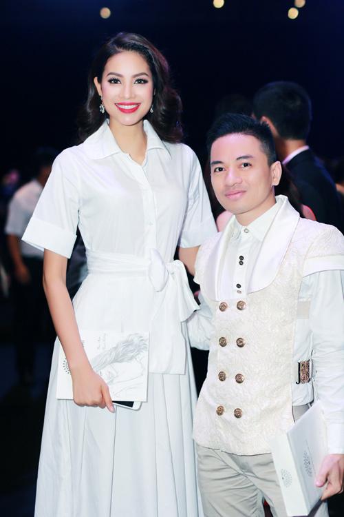 Hỗn loạn danh xưng 'siêu mẫu' làng thời trang Việt - 7