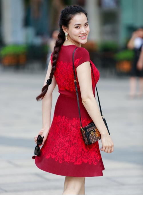 Diễn viên Trang Nhung: 'Chồng tôi là người tử tế' - 5