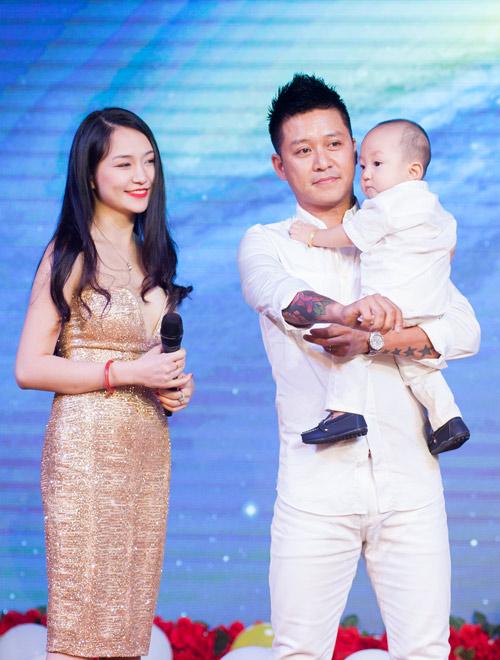 Sao Việt bật mí ý nghĩa tên của con - 11