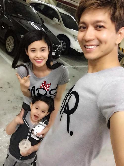 Sao Việt bật mí ý nghĩa tên của con - 3