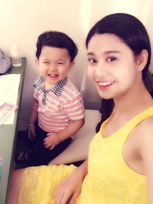 Sao Việt bật mí ý nghĩa tên của con - 4