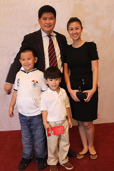 Sao Việt bật mí ý nghĩa tên của con - 6