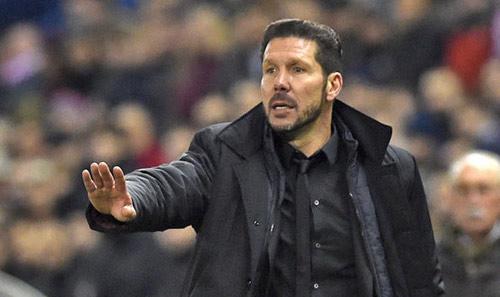 "Madrid ""gặp họa"", Simeone sẽ tới Chelsea hay MU - 1"